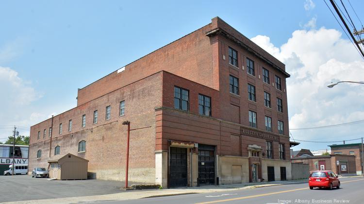 Warehouse Pine Lane