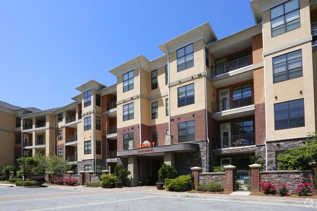 West Field Apartments GA