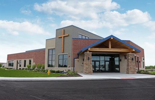 Matthew West Hills Community Church